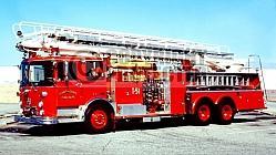 Hawthorne Fire Deparmten