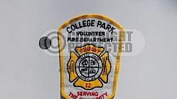 College Park Fire