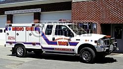 Monroe County Medic One