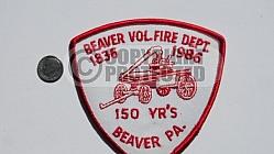 Beaver Fire