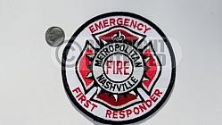 Metro Nashville Fire