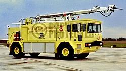 San Antonio Fire Department / Int'l Airport