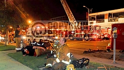 4.27.2008 Beverly Incident