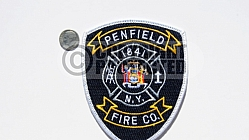 Penfield Fire