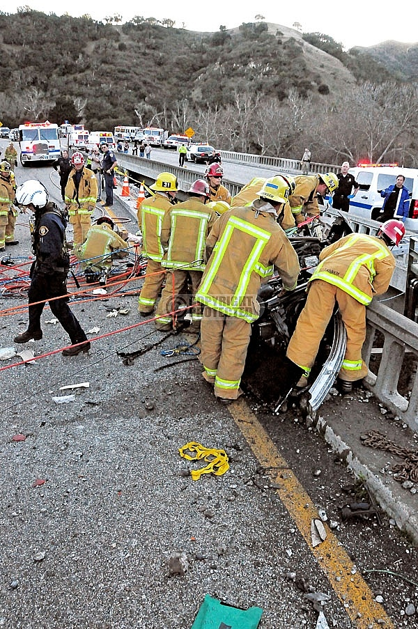 1.12.12 Bridge Incident