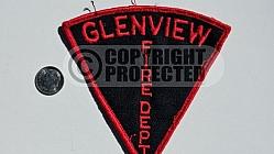 Glenview Fire