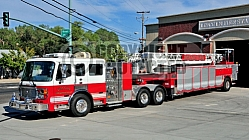 Lincoln Fire Department