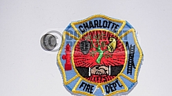 Charlotte Fire