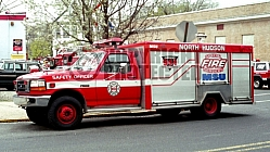 North Hudson Fire Department
