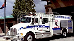 Gilbert Fire Department