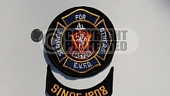 Easton Fire