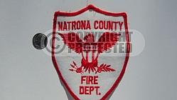 Natrona County Fire