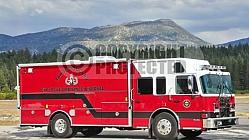 Tahoe-Douglas Fire District