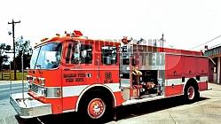 Harris Township Fire Department