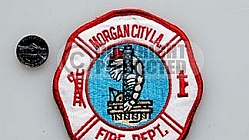 Morgan City Fire