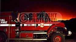 7.8.17 WHITTIER FIRE