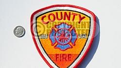 Salt Lake County Fire