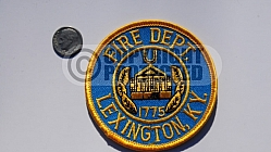Lexington Fire