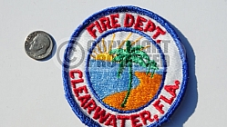 Clearwater Fire