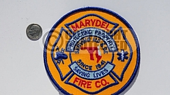 Marydel Fire