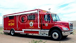 Pueblo of Laguna Fire Department