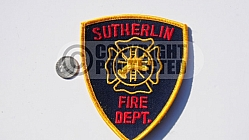 Sutherlin Fire