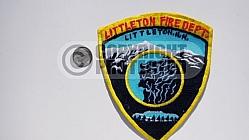 Littleton Fire