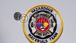 Des Moines Fire Haz-Mat