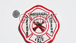 Erie Fire Museum