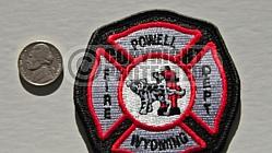 Powell Fire