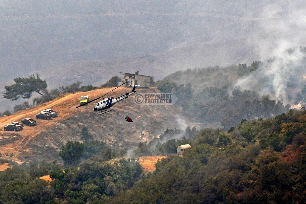 7.1.2008 Gap Incident