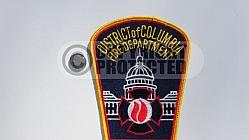 Washington D.C. Fire