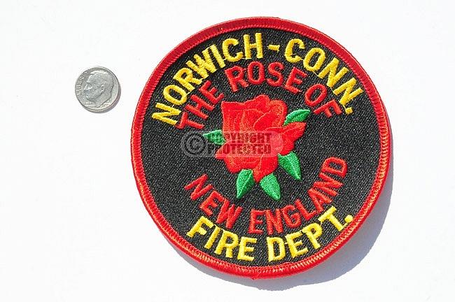 Norwich Fire