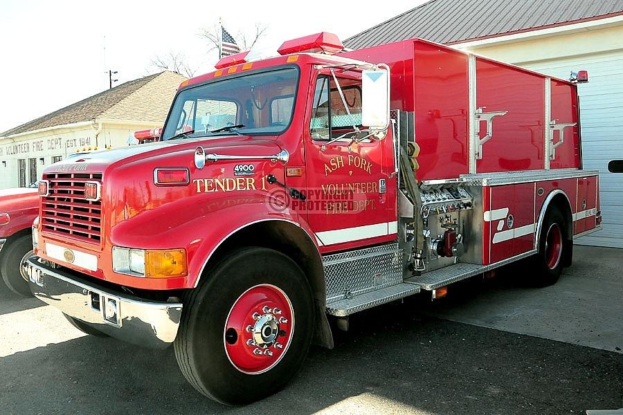Ash Fork Fire Department