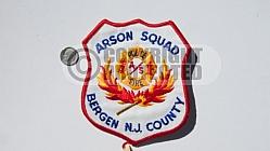 Bergen County Fire