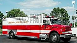 Iona-McGregor Fire Department