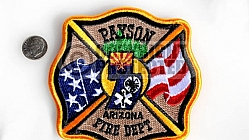 Payson Fire Department