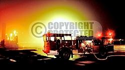 Romulus Fire Department