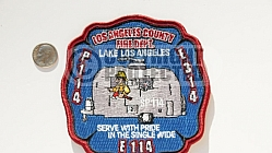 Los Angeles County Fire Station 114