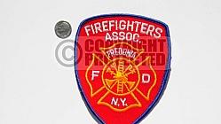 Fredonia Fire