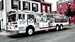 Carlisle Fire Department / Empire H&L