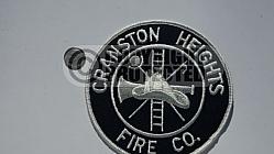 Cranston Heights Fire