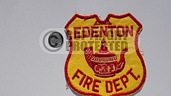 Edenton Fire