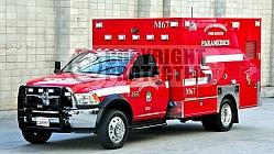 Riverside County Fire Department