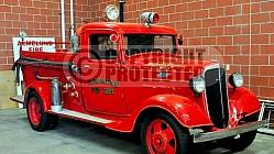 Almelund Fire Department