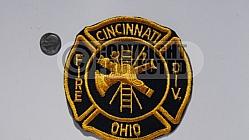 Cincinnati Fire