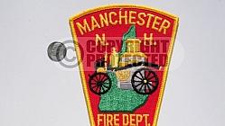 Manchester Fire