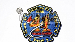 Ventura County Fire / Station 41