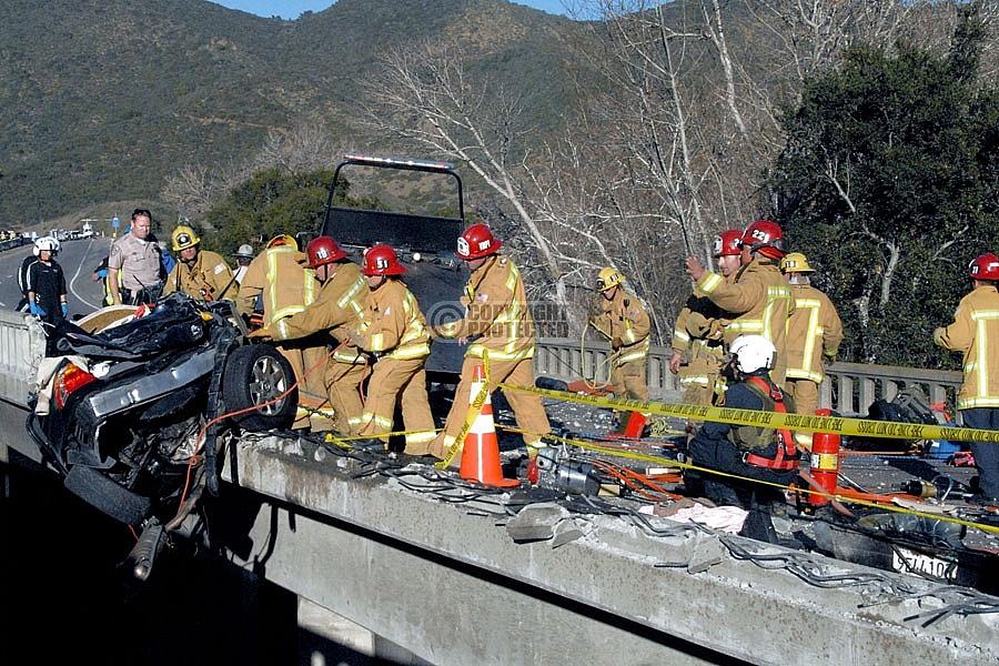 1.12.12 Bridge Incident
