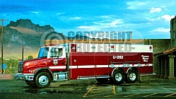 Apache Junction Fire Department